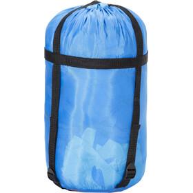 Grüezi-Bag Cloud Mummy Slaapzak, True Blue